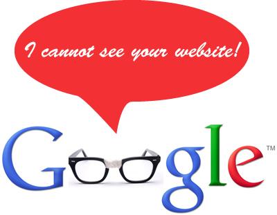 google-search-platform-warning