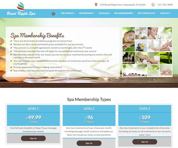 spa-web-design