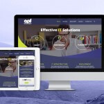 Technology Web Design